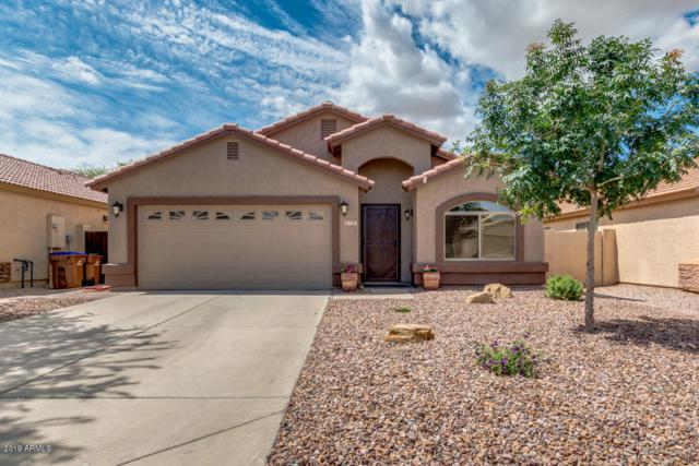 1297 E Elm Road, San Tan Valley, AZ 85140 (MLS #5929067) :: CC & Co. Real Estate Team