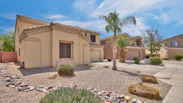 33075 N Madison Way Drive, Queen Creek, AZ 85142 (MLS #5929075) :: CC & Co. Real Estate Team