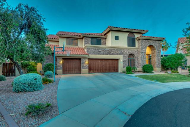 9156 N 108TH Way, Scottsdale, AZ 85259 (MLS #5929083) :: The Carin Nguyen Team