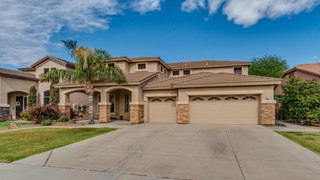 2112 S Canfield Street, Mesa, AZ 85209 (MLS #5929089) :: CC & Co. Real Estate Team