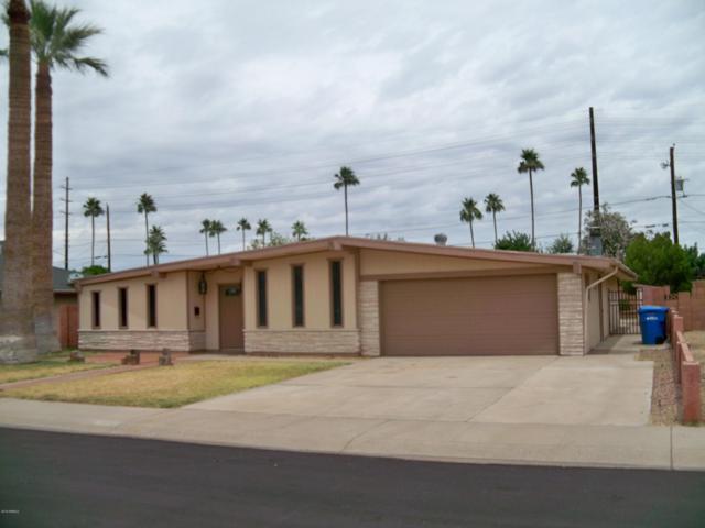 3616 W Lane Avenue, Phoenix, AZ 85051 (MLS #5929100) :: CC & Co. Real Estate Team