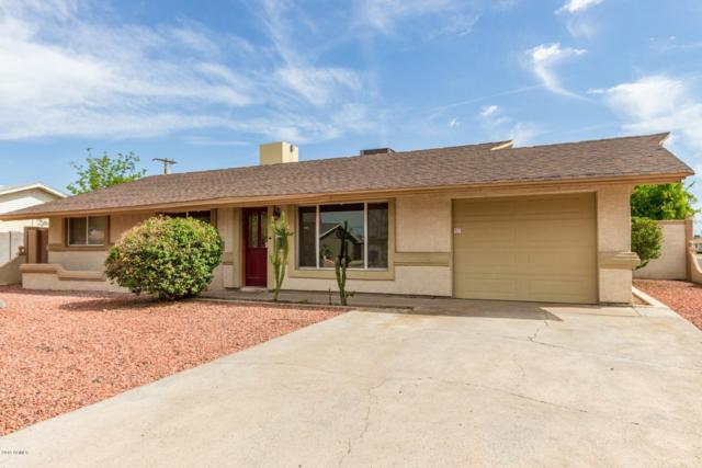 8025 E Clarendon Avenue, Scottsdale, AZ 85251 (MLS #5929104) :: The Carin Nguyen Team