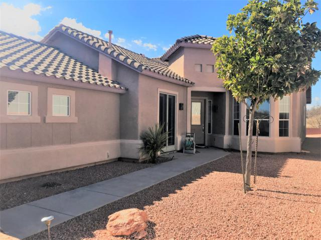 960 S Golf View Drive, Cornville, AZ 86325 (MLS #5929112) :: Brett Tanner Home Selling Team