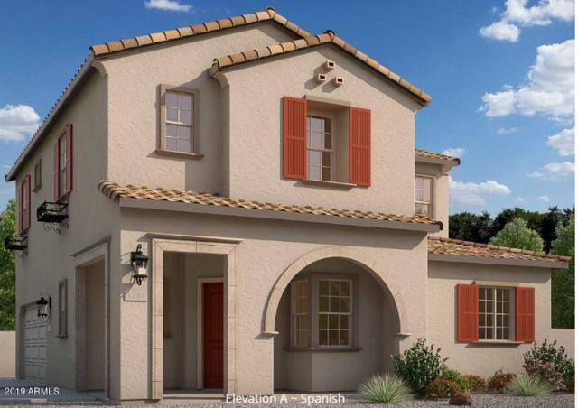 2533 N 149TH Lane, Goodyear, AZ 85395 (MLS #5929117) :: Brett Tanner Home Selling Team