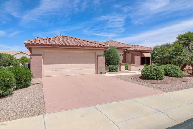 20043 N Siesta Rock Drive, Surprise, AZ 85374 (MLS #5929118) :: Phoenix Property Group