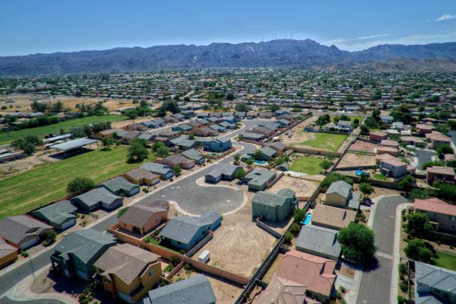 514 W Desert Lane, Phoenix, AZ 85041 (MLS #5929130) :: CC & Co. Real Estate Team