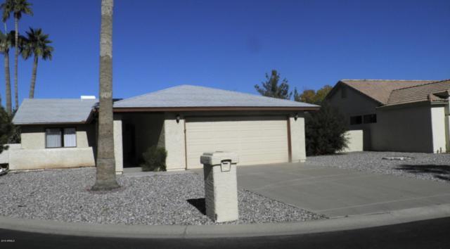 9614 E Calgary Avenue, Sun Lakes, AZ 85248 (MLS #5929131) :: CC & Co. Real Estate Team