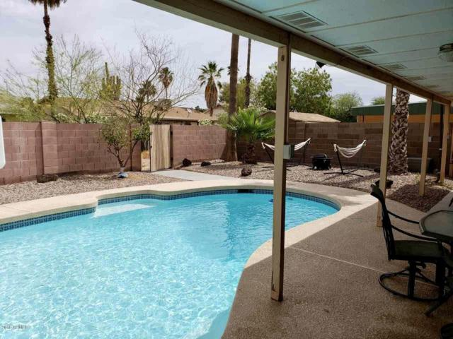 520 E Jahns Place, Casa Grande, AZ 85122 (MLS #5929136) :: Brett Tanner Home Selling Team