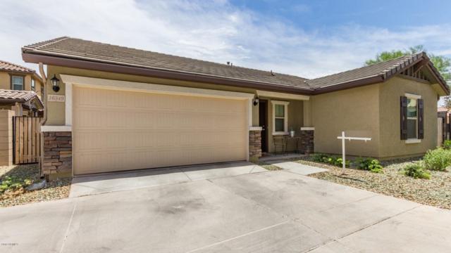 16349 W Latham Street, Goodyear, AZ 85338 (MLS #5929142) :: CC & Co. Real Estate Team