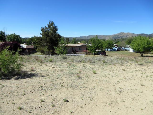 16990 W Rich Hill Road, Kirkland, AZ 86332 (MLS #5929146) :: Brett Tanner Home Selling Team