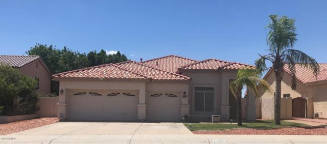 21660 N 59TH Lane, Glendale, AZ 85308 (MLS #5929151) :: Phoenix Property Group
