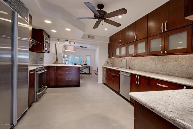 10 W Georgia Avenue #10, Phoenix, AZ 85013 (MLS #5929152) :: Phoenix Property Group