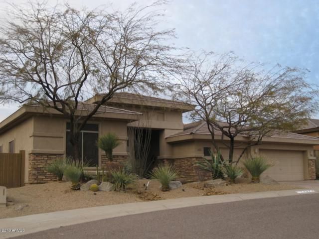11572 E Running Deer Trail, Scottsdale, AZ 85262 (MLS #5929159) :: CC & Co. Real Estate Team
