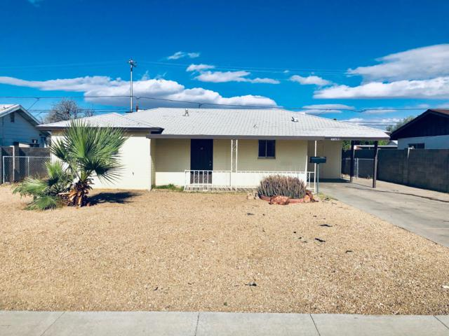11380 N 114TH Avenue, Youngtown, AZ 85363 (MLS #5929161) :: CC & Co. Real Estate Team