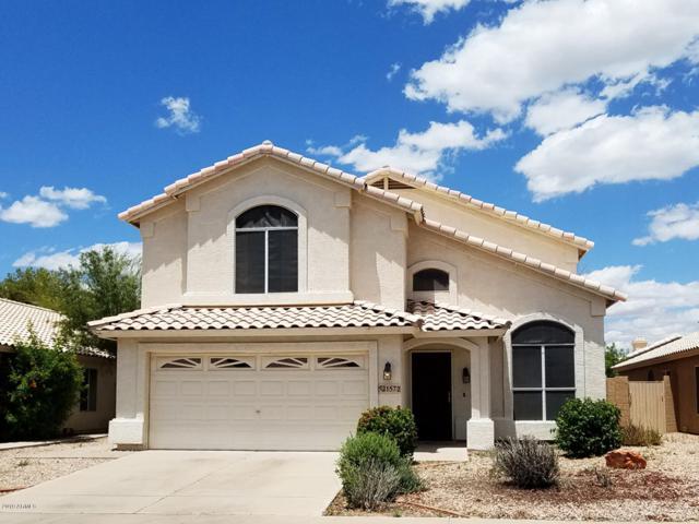 1572 W Linda Lane, Chandler, AZ 85224 (MLS #5929167) :: Arizona 1 Real Estate Team