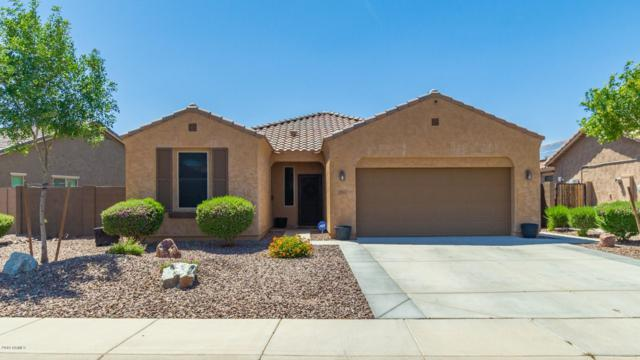 268 S 195TH Drive, Buckeye, AZ 85326 (MLS #5929175) :: CC & Co. Real Estate Team