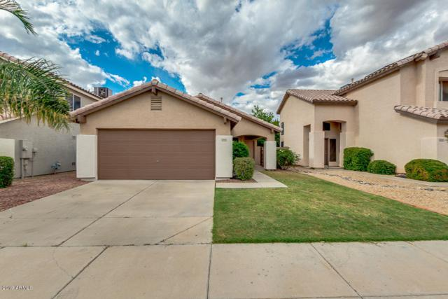 3930 E Morrow Drive, Phoenix, AZ 85050 (MLS #5929177) :: Riddle Realty