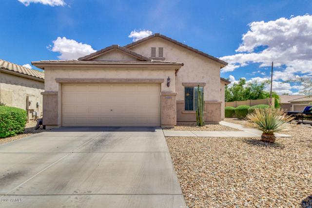 19455 W Adams Street, Buckeye, AZ 85326 (MLS #5929182) :: The Ford Team
