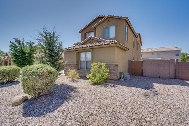 1355 E Madison Drive, Casa Grande, AZ 85122 (MLS #5929188) :: CC & Co. Real Estate Team