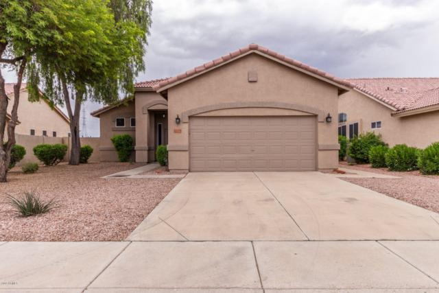 18379 N 116TH Drive, Surprise, AZ 85378 (MLS #5929192) :: The Ford Team