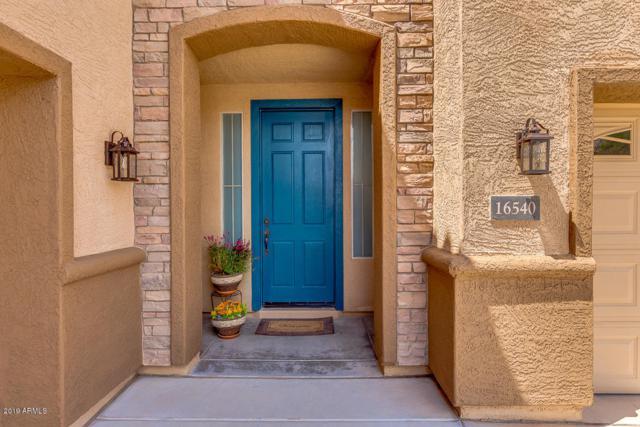 16540 W Sherman Street, Goodyear, AZ 85338 (MLS #5929193) :: Team Wilson Real Estate