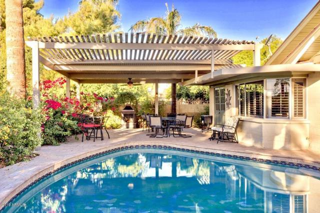 4525 W Frier Drive, Glendale, AZ 85301 (MLS #5929196) :: Revelation Real Estate