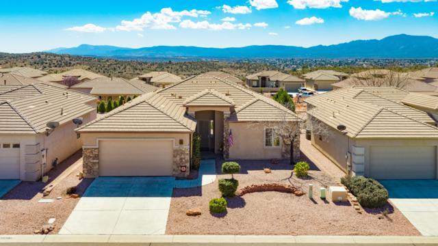 4975 E Somerset Drive, Cornville, AZ 86325 (MLS #5929197) :: Brett Tanner Home Selling Team