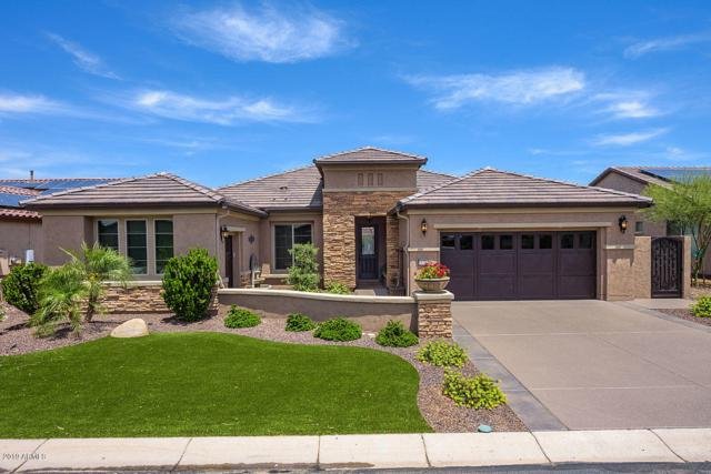 16754 W Cypress Street, Goodyear, AZ 85395 (MLS #5929209) :: Brett Tanner Home Selling Team