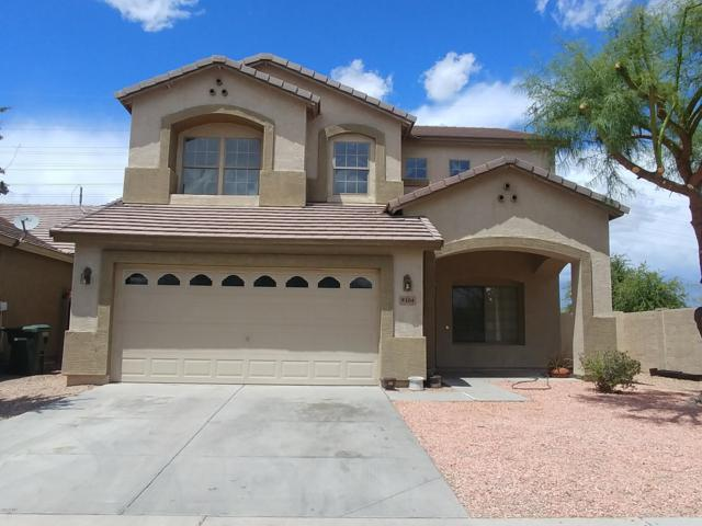 9304 W Elwood Street, Tolleson, AZ 85353 (MLS #5929219) :: CC & Co. Real Estate Team