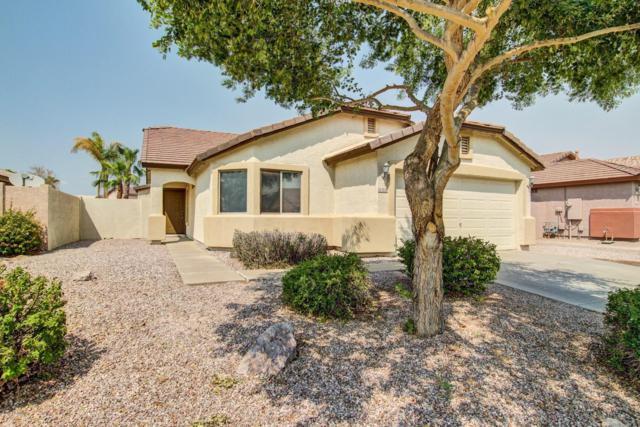 3228 E Sandy Way, Gilbert, AZ 85297 (MLS #5929223) :: Occasio Realty