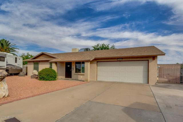 4015 W Sunnyside Avenue, Phoenix, AZ 85029 (MLS #5929226) :: CC & Co. Real Estate Team