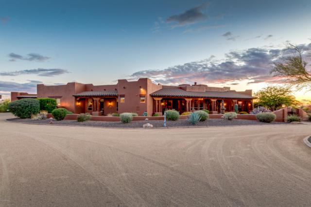 28988 N 70TH Street, Scottsdale, AZ 85266 (MLS #5929228) :: Lux Home Group at  Keller Williams Realty Phoenix