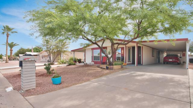 26611 S Maricopa Place, Sun Lakes, AZ 85248 (MLS #5929231) :: Lux Home Group at  Keller Williams Realty Phoenix