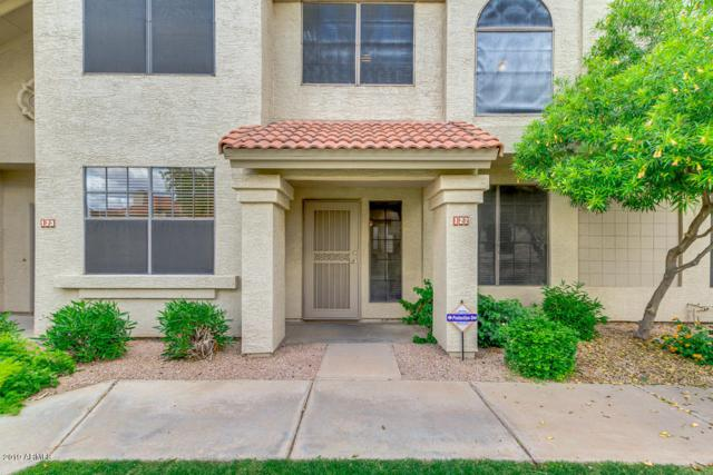 3930 W Monterey Street #122, Chandler, AZ 85226 (MLS #5929232) :: Openshaw Real Estate Group in partnership with The Jesse Herfel Real Estate Group