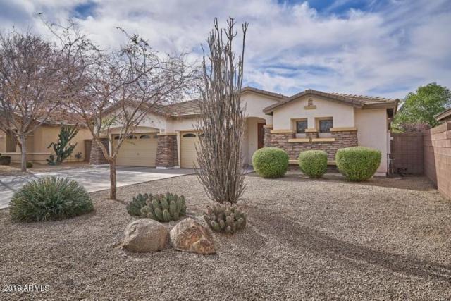 2228 S California Place, Chandler, AZ 85286 (MLS #5929234) :: CC & Co. Real Estate Team