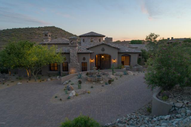 12144 N Sunset Vista Drive, Fountain Hills, AZ 85268 (MLS #5929237) :: Brett Tanner Home Selling Team