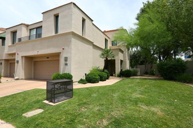 8989 N Gainey Center Drive #145, Scottsdale, AZ 85258 (MLS #5929250) :: Brett Tanner Home Selling Team