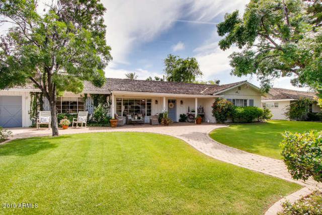 501 W Mclellan Boulevard, Phoenix, AZ 85013 (MLS #5929251) :: Phoenix Property Group