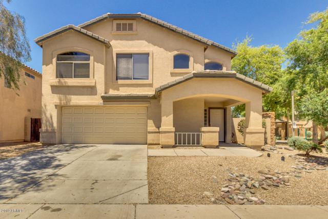 12608 W Windsor Boulevard, Litchfield Park, AZ 85340 (MLS #5929258) :: Brett Tanner Home Selling Team