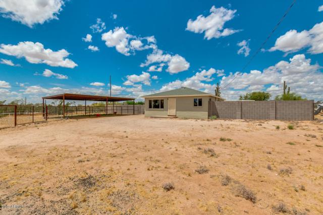 23380 E Logan Boulevard, Florence, AZ 85132 (MLS #5929260) :: Yost Realty Group at RE/MAX Casa Grande
