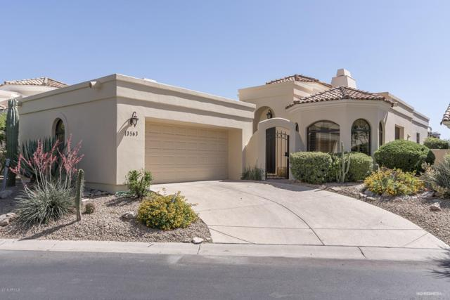 13563 E Summit Drive, Scottsdale, AZ 85259 (MLS #5929261) :: Brett Tanner Home Selling Team