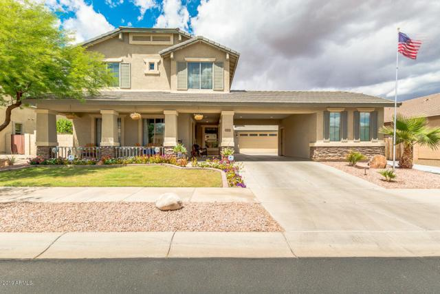 17814 W Wood Drive, Surprise, AZ 85388 (MLS #5929264) :: Brett Tanner Home Selling Team