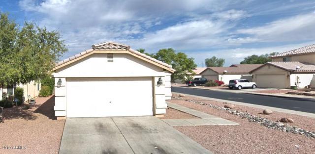 11914 W Bloomfield Road, El Mirage, AZ 85335 (MLS #5929280) :: Arizona 1 Real Estate Team