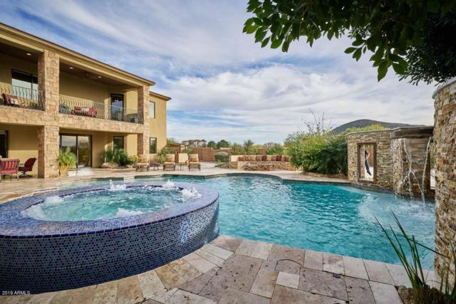 23360 N 61st Drive, Glendale, AZ 85310 (MLS #5929287) :: Conway Real Estate