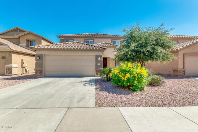 11605 W Longley Lane, Youngtown, AZ 85363 (MLS #5929288) :: Brett Tanner Home Selling Team