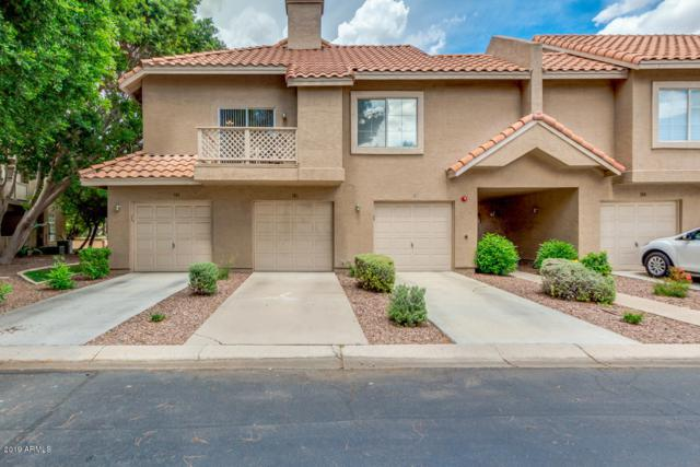 1633 E Lakeside Drive #187, Gilbert, AZ 85234 (MLS #5929292) :: Relevate | Phoenix