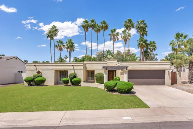 8338 E Shetland Trail, Scottsdale, AZ 85258 (MLS #5929295) :: Brett Tanner Home Selling Team