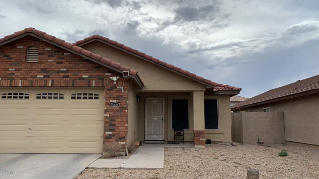 5326 S 28TH Avenue, Phoenix, AZ 85041 (MLS #5929302) :: CC & Co. Real Estate Team
