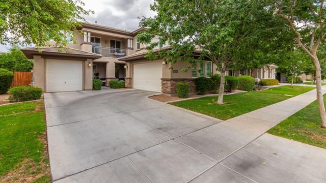 3540 E Comstock Drive, Gilbert, AZ 85296 (MLS #5929303) :: The Kenny Klaus Team