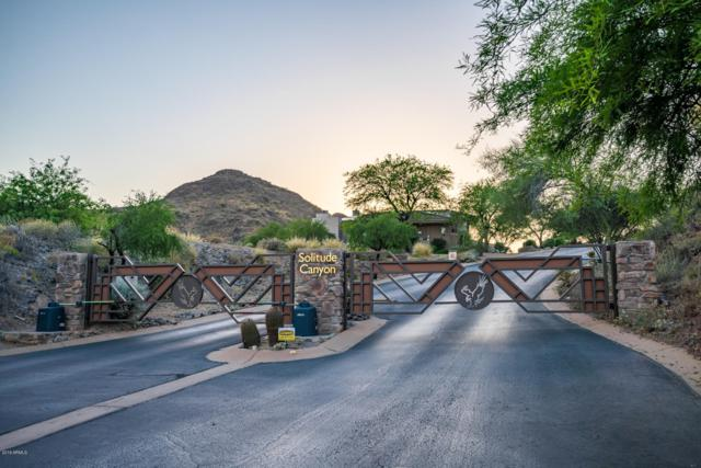 9805 N Talon Trail, Fountain Hills, AZ 85268 (MLS #5929305) :: The Kenny Klaus Team